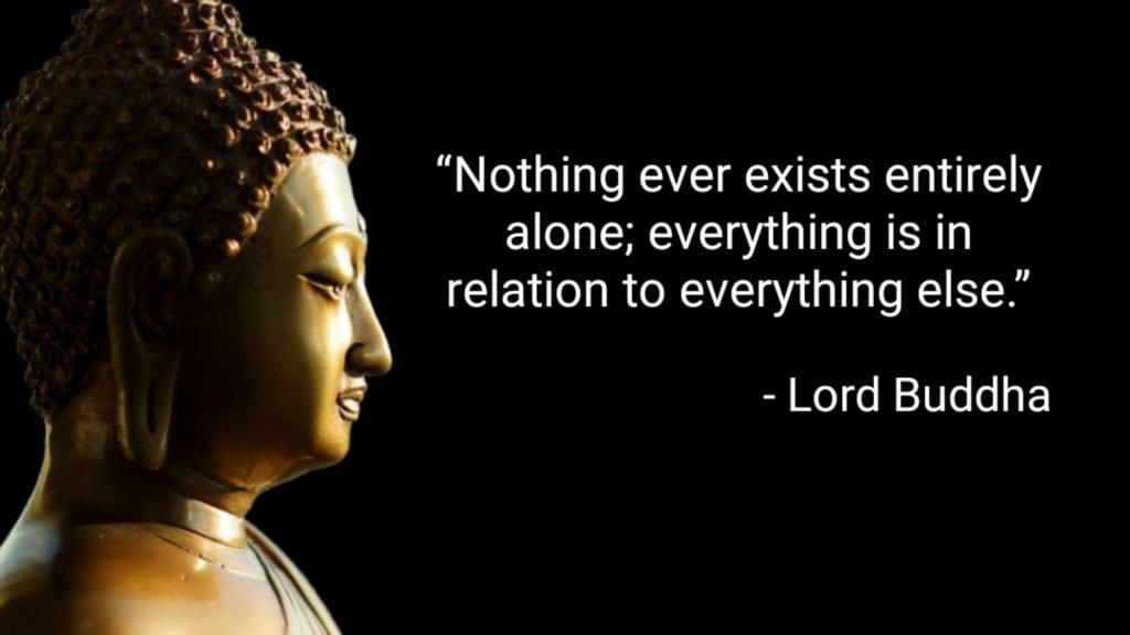 Buddha Thought on Wisdom