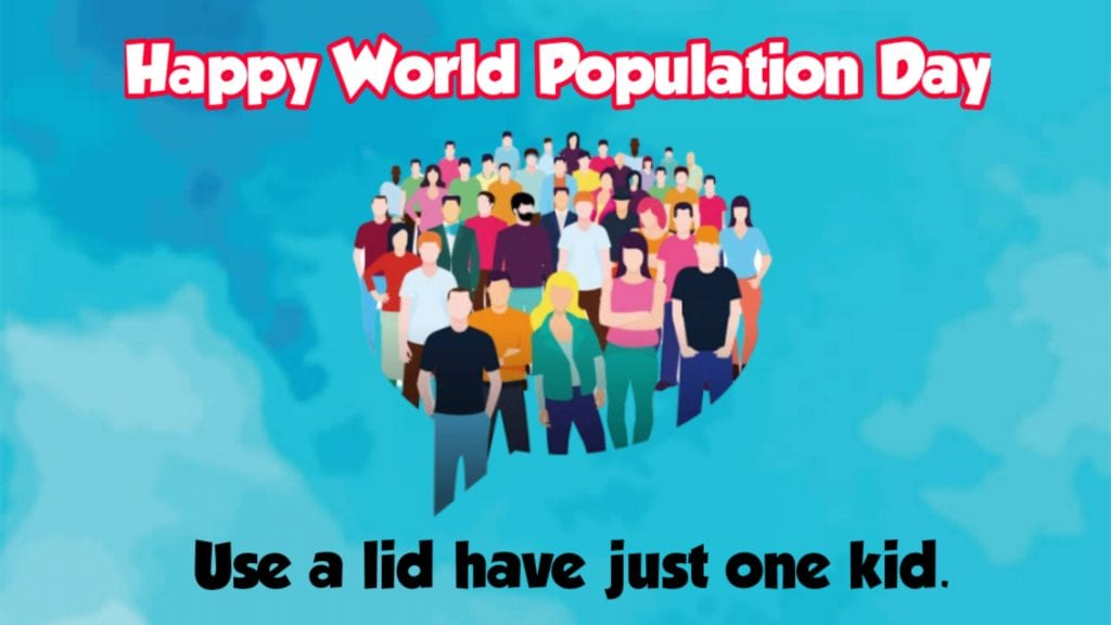 World Population Day Status 2020
