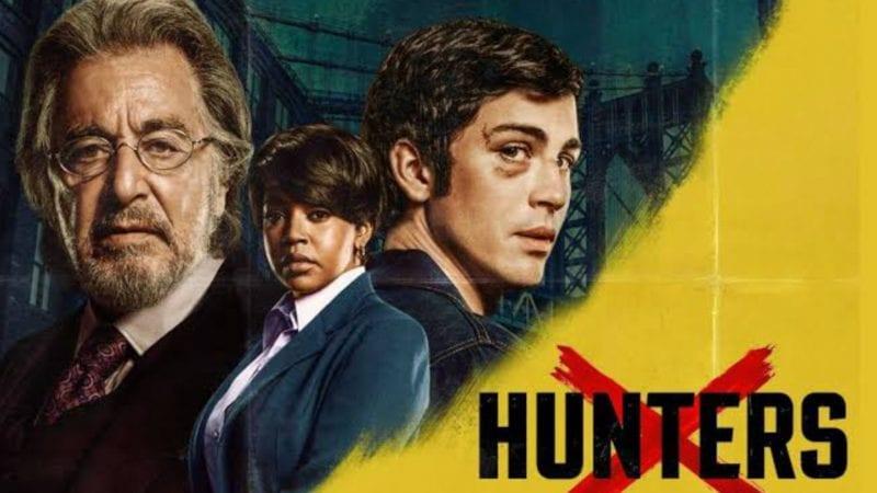Hunter Season 2 , Hunter Season 2 Date, Hunter 2,