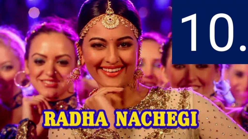 Best Dance Song on Krishna Janmashtami  2020