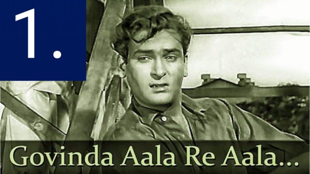 Govinda aala re aala Janamashtami Song 2020