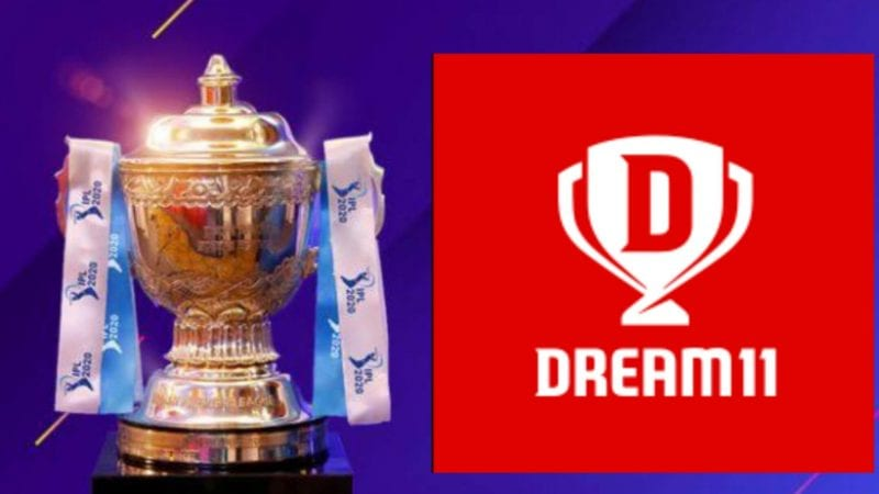 IPL 2020, Dream 11 wins title Sponsorship rights by Paying 222 Crore to BCCI