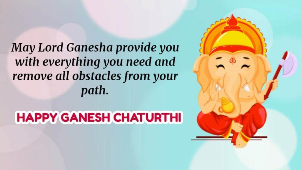 Ganesh Chaturthi Wishes Images, Ganesh Chaturthi Wishes Images 2020