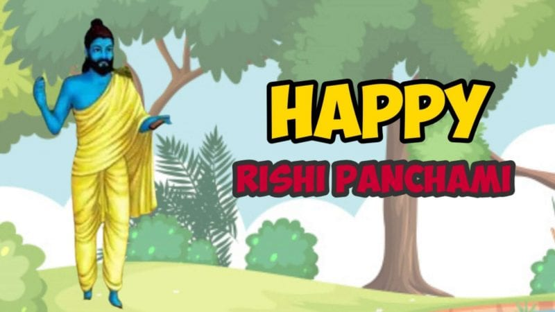 Rishi Panchami 2020 Wishes, Quotes, Status, Messages and Images