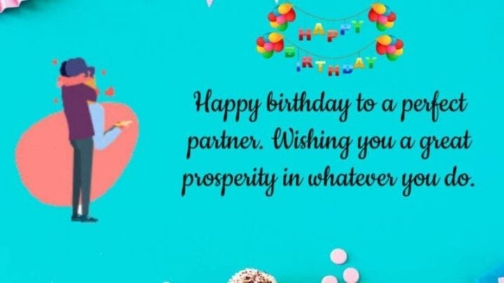 Funny Birthday Wishes For Your Wife