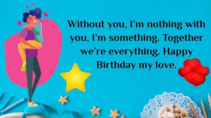 Birthday wishes to wife Quotes,Emotional Birthday Wishes for wife