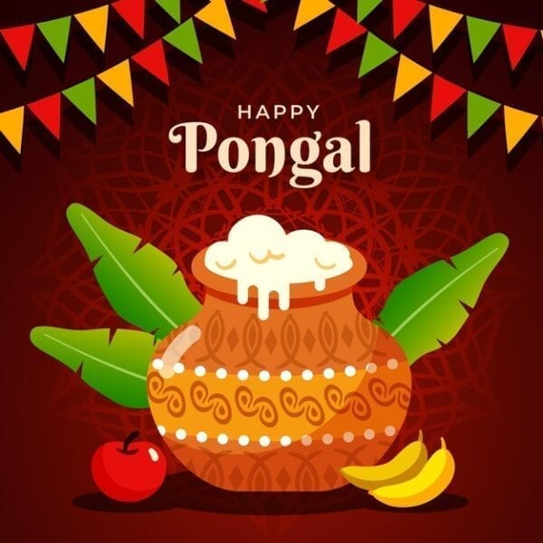 Pongal Wishes for Whatsapp,Pongal Wishes Messages,Pongal Whatsapp Status