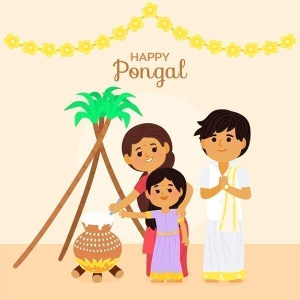Happy Pongal Quotes,Pongal Quote,Pongal Quotes 2021