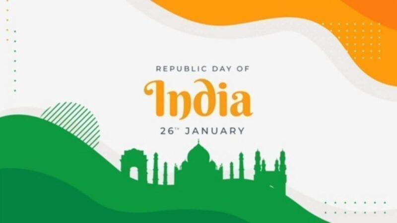 Images of Happy republic day, Republic Day of India 2020