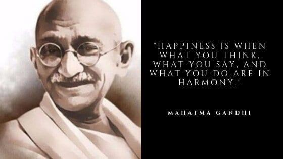 Gandhi Jayanti Wishes Images, Gandhi Jayanti wishes in english