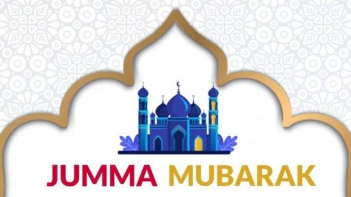 Wishes for Jumma Mubarak, Jumma Mubarak Wishes Status