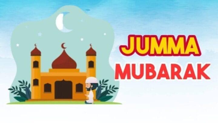 Jumma Mubarak Images new, Jumma Mubarak Images for Whatsapp Dp, Jumma Mubarak Images in English