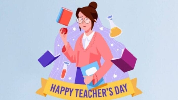 Wishes for Teachers Day 2020, Teachers Day Wishes with Images
