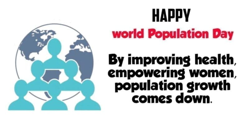 World Population Day Wishes 2020