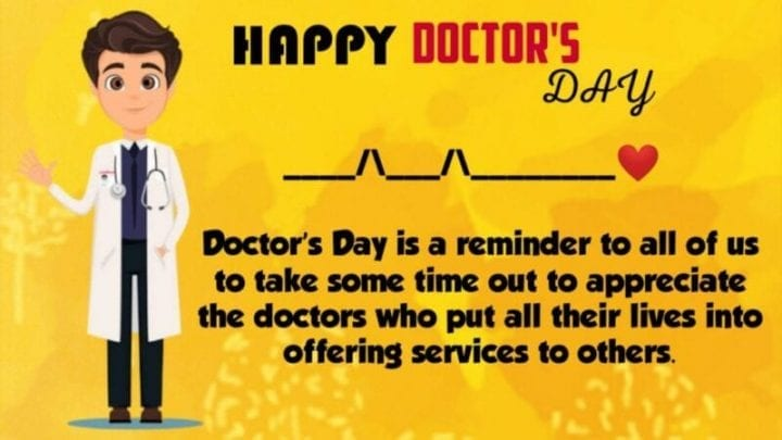 Doctors Day Tribute Quotes