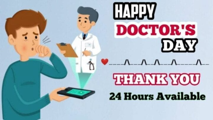 Doctor Online consultation