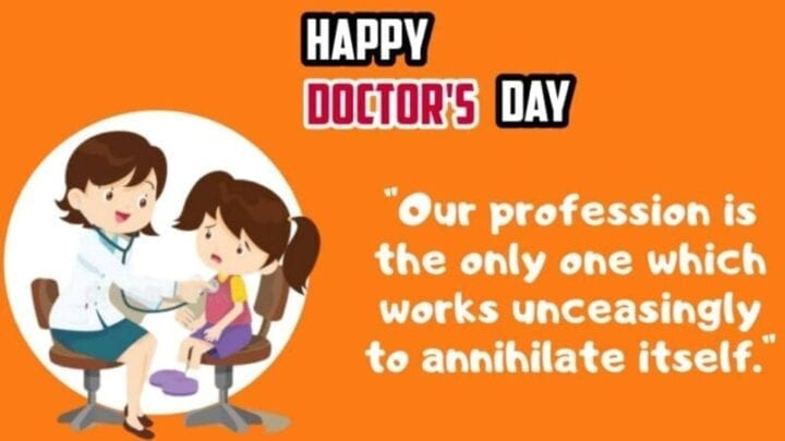 Doctor day status