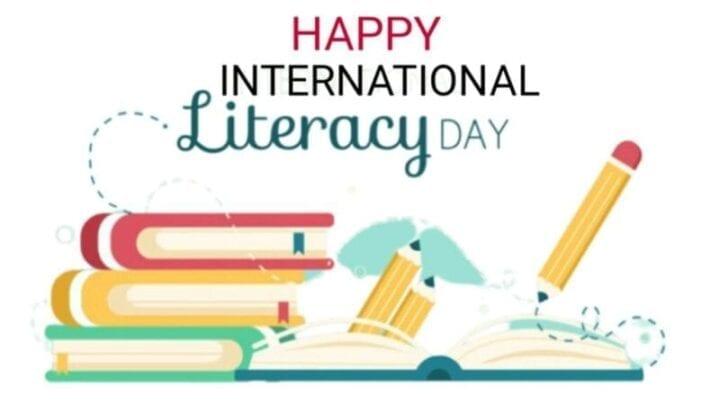 International Literacy Day 2020 wishes, International Literacy Day Images, Wishes for International Literacy Day
