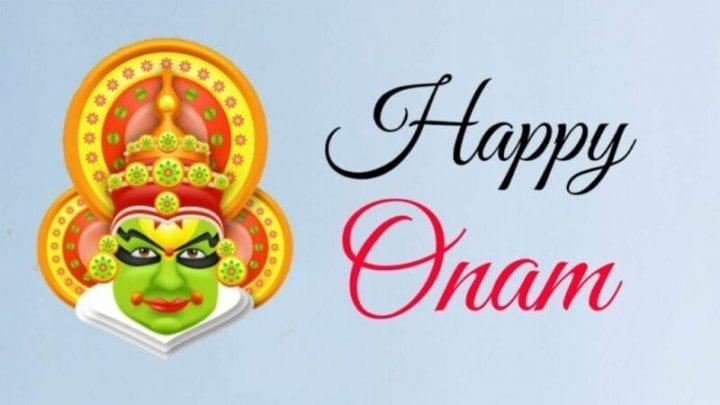 Happy Onam wishes Status, wishes for onam 2020