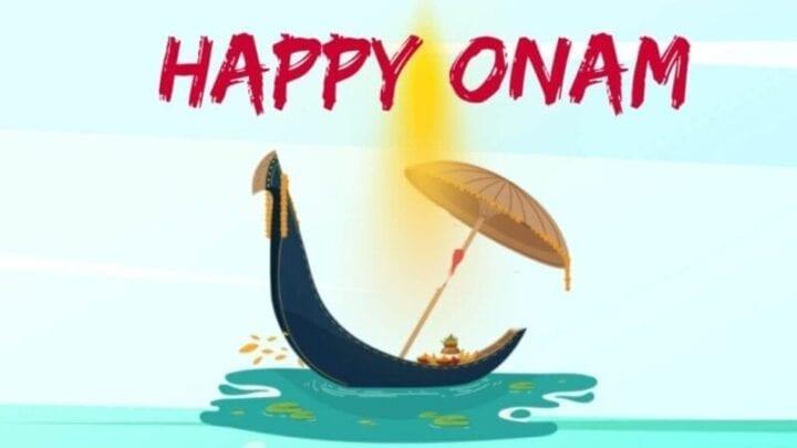 Images of Onam Wishes, Images of Onam Festival