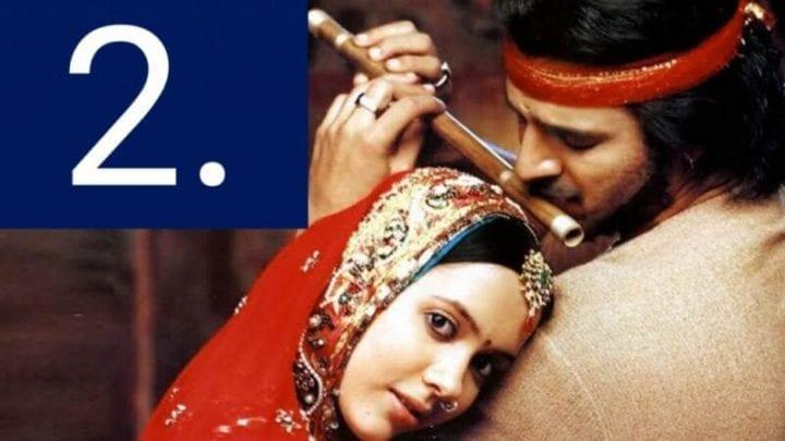 Woh Kisna Hai Bollywood Janmashtami song