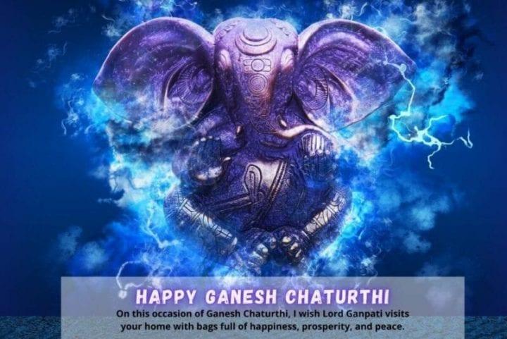 Ganesh Chaturthi Whatsapp Status 2020