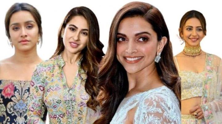 Bollywood Drugs Probe, Deepika Padukone, Sara Ali Khan, Shraddha Kapoor, Rakul Preet Singh, Sushant Singh Rajput Death Case, NCB