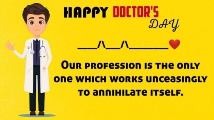 Doctors Day Quotes 2020