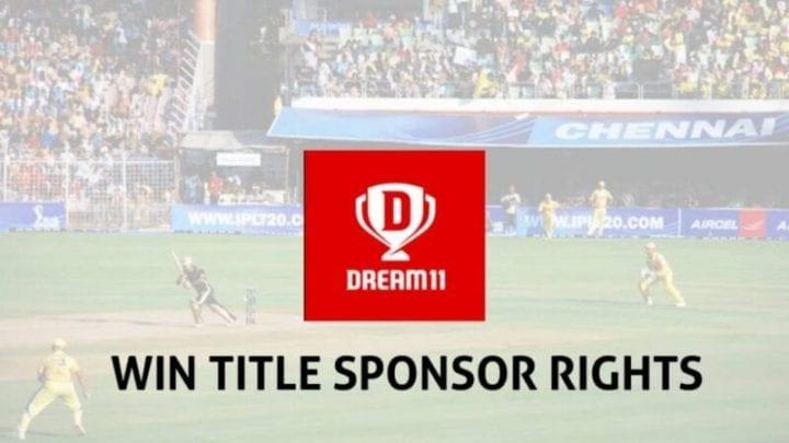 ipl 2020,indian premier league,dream11,ipl 2020 rights,dream11 ipl,ipl 2020 dream 11,dream11 latest news,ipl sponsor news