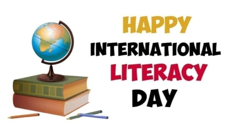 International Literacy Day 2020 Wishes, Quotes, Status And Messages With Images