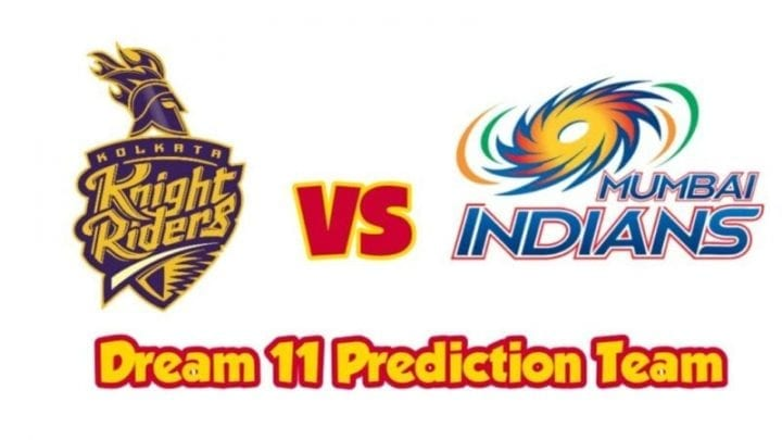 KKR vs MI, KKR vs MI Dream 11 Team Prediction, KKR Squad 2020, KKR vs MI Playing 11, MI Squad 2020