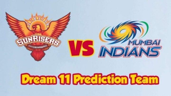 MI vs SRH Dream11 team Prediction, MI vs SRH Playing 11, MI Squad 2020, SRH Squad 2020