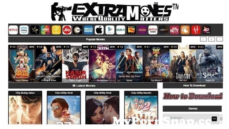 Extramovies cc 2020 News