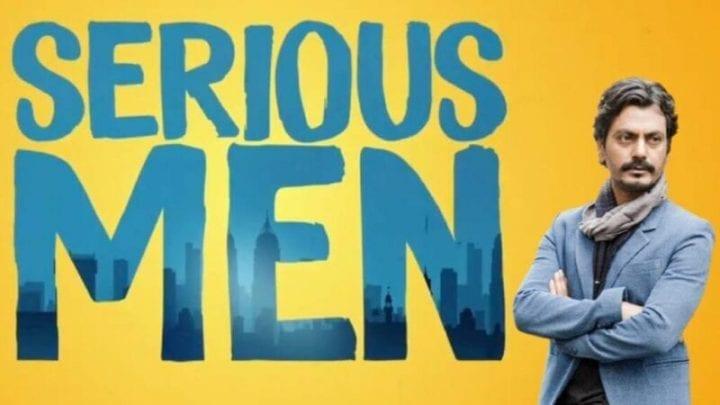 Serious Men trailer,Serious Men,Nawazuddin Siddiqui,akshath das,nasser,sudhir mishra