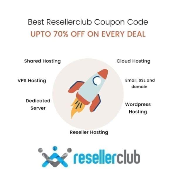 Resellerclub Coupon Code,Resellerclub promo code,Resellerclub hosting promo code
