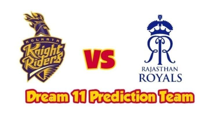 rr vs kkr 2020, RR vs KKR Dream11 Team Prediction, RR Squad 2020, KKR Squad 2020, RR vs KKR Playing 11