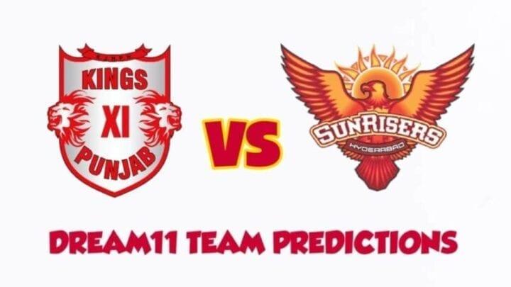 SRH vs KXIP Dream11 Team Predictions,SRH vs KXIP Playing 11,SRH Squad 2020,KXIP Squad 2020,IPL 2020,David Warner,KL Rahul,Nicholas Pooran