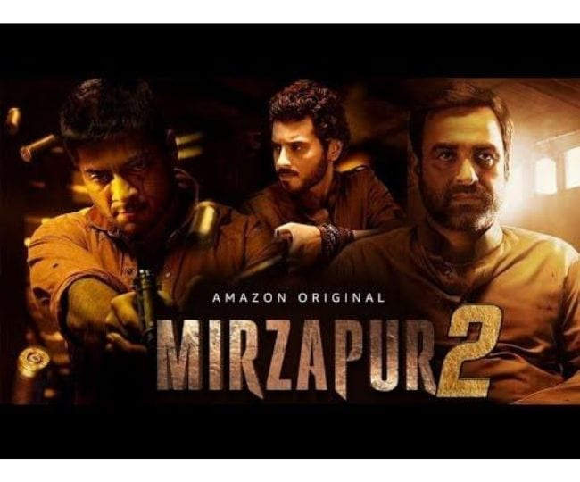 Exclusive : Today Mirzapur 2 release Date will announce by Makers at 12 PM