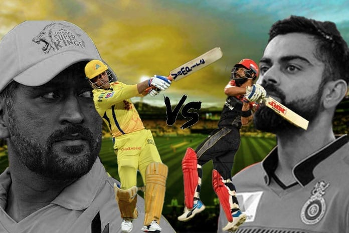 IPL 2020, CSK vs RCB Head to Head: Chennai Super Kings vs Royal Challengers Bangalore Head to Head of IPL History