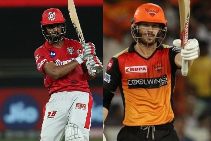 IPL 2020, SRH vs KXIP Head to Head: Sunrisers Hyderabad vs Kings XI Punjab Head to Head of IPL History