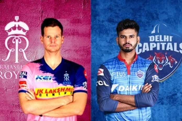 IPL 2020: RR vs DC Dream 11 Team Prediction, Playing 11, Squad, Fantasy Cricket Tips, Weather Forecast, Pitch Report and Rajasthan Royals vs Delhi Capitals