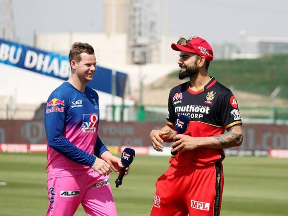 IPL 2020: RR vs RCB Dream11 Team Prediction, Playing 11, Squad, Fantasy Cricket Tips, Weather Forecast, Pitch Report and Rajasthan Royals vs Royal Challengers Bangalore
