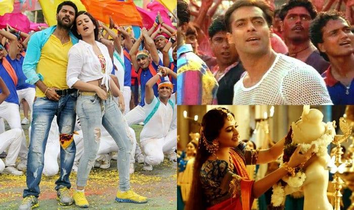 Top 10 Janmashtami 2020 Bollywood Songs For Dance
