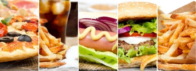 Food Coupons and Deals